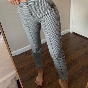 High Rise Express Pants